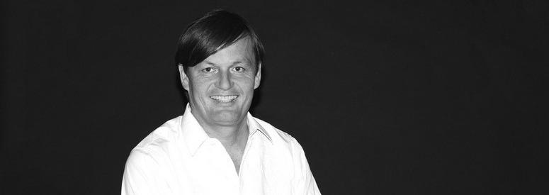 Thomas Mark, President of MK Illumination
