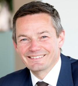 Andrew Vaughan, redevco