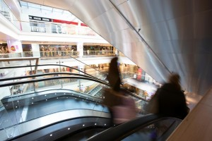 CITYCENTER IS A NEWLY RENOVATED SHOPPING CENTER IN THE HEART OF DOWNTOWN HELSINKI. IMAGE: SPONDA PLC