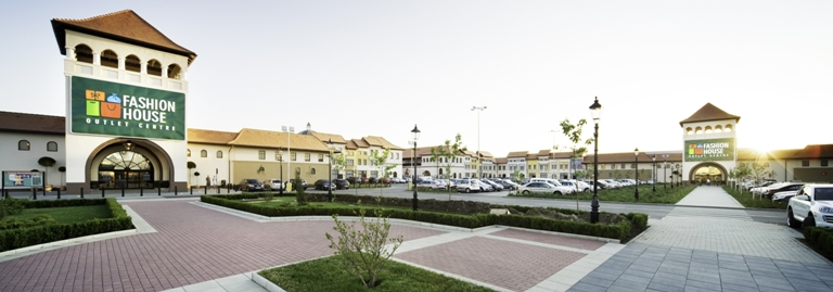 New Tenants For Fashion House Outlet Center Bucharest Across The European Retail Real Estate