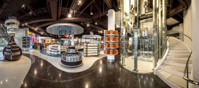 Ehi Has Named The Best Store Concepts Across The European Retail Real Estate Magazine