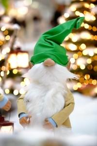 IMAGE: FIRST CHRISTMAS