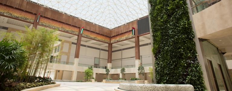 Image: Aldar Properties