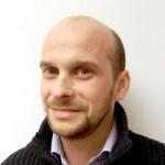 Ben Chesser, CEO and Founder of Coniq. Image: Coniq