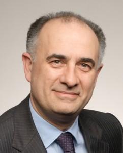Laurent Morel, Chairman of Klépierre's Executive Board. Image: Klépierre