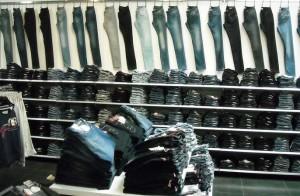 Image: Cross Jeans