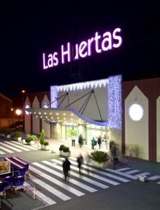 Las Huerats Image: Lar España