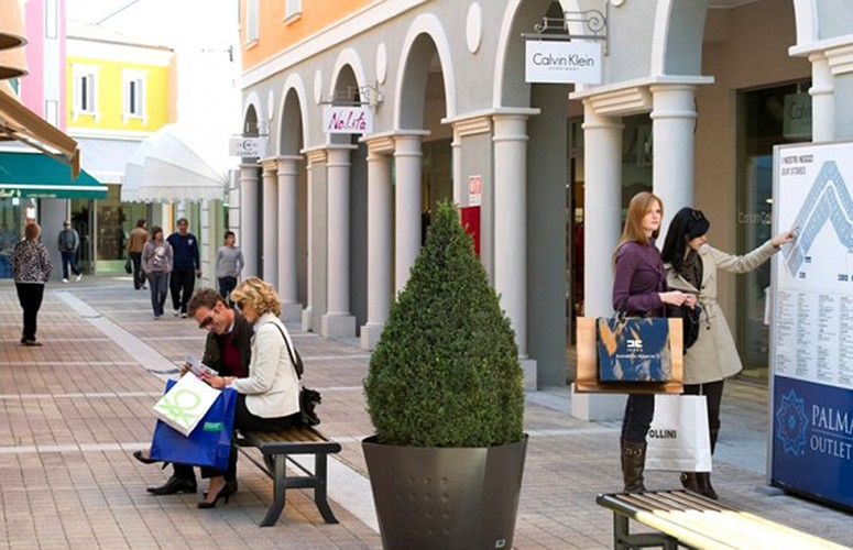 Blackstone and Multi purchase Palmanova Outlet Village - ACROSS ...