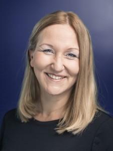 Pia Arrhenius, Senior Vice President, Corporate Planning and IR at Sponda. Image: Sponda