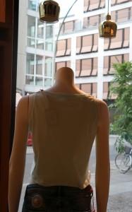 Cross Jeans Store Belin. Image: Cross Jeans