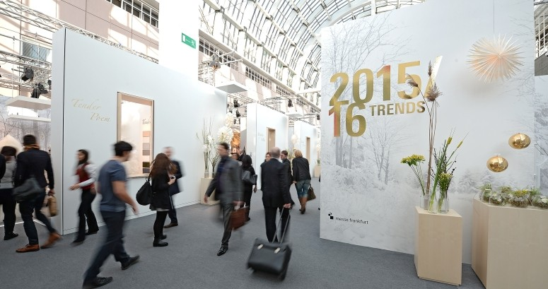 Christmasworld 2016 is coming across the european retail real