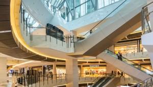 IFC Mall Image: Taubman Asia