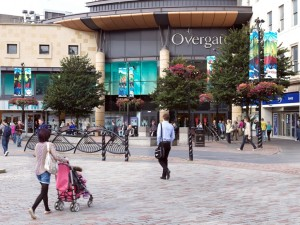 Overgate. Image: LandSecurities