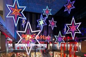 Stars. Image: First Christmas