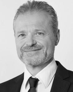 Bernd Hofer, CEO of FREO Switzerland AG. Image: FREO