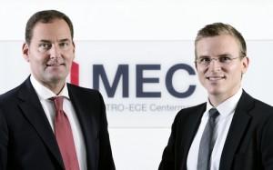 Image: MEC Metro-ECE Centermanagement