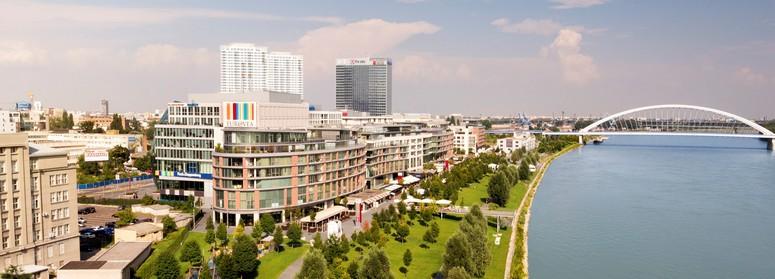 Image: Eurovea