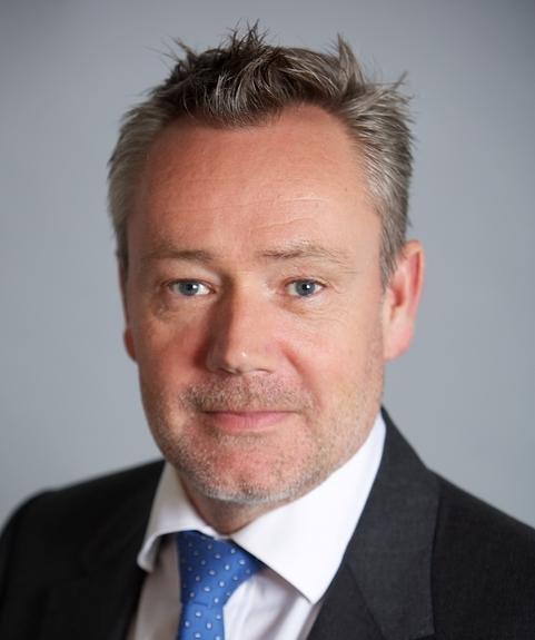 Henrik Madsen, Managing Director Northern Europe at McArthurGlen. Image: McArthurGlen