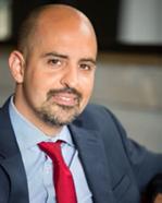 Steffen Hofmann, CEO, iMallinvest Europe GmbH. Image: iMallinvest