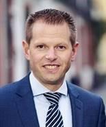 Olaf Ley, CIO, iMallinvest Europe GmbH. Image: iMallinvest Europe