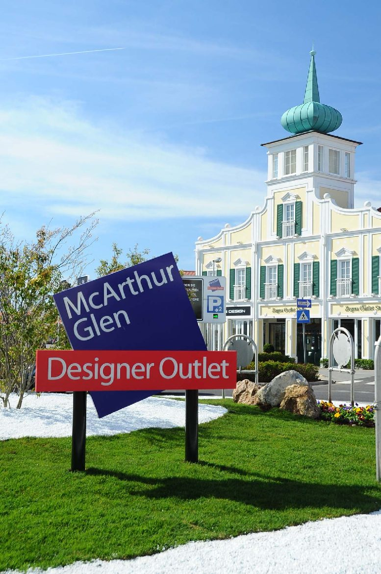 Mcarthurglen recruits susannah bosanquet as director of for Outlet design