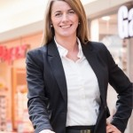 Anna Kozina, Key Account Manager at Wisag; Credit: Wisag