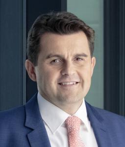 Dietmar Reindl, COO of Immofinanz. Image: Immofinanz