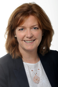 Anne Murray, Group Manager Inward Investment at InvestGlasgow. Image: InvestGlasgow