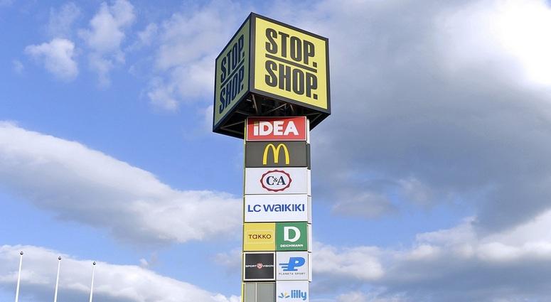 Stop Shop Image: IMMOFINANZ