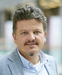 Tibor Tatár, CEO of Futureal. Image: Futureal