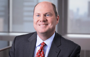 Thomas (Tom) McGee, resident and Chief Executive Officer of the International Council of Shopping Centers (ICSC). Image: ICSC
