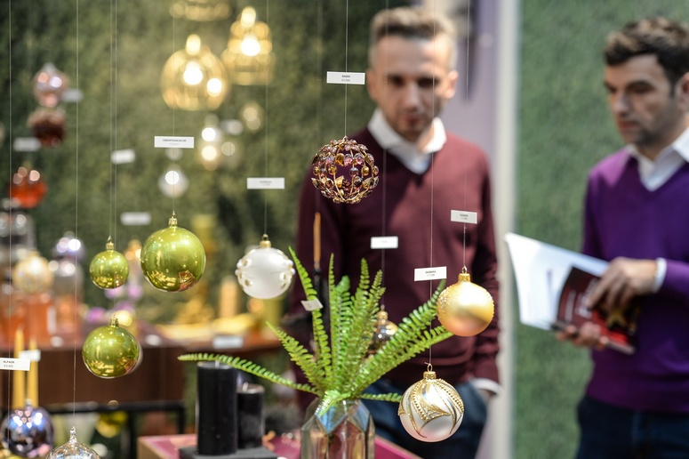 Bora.Herke.Palmisano Trend Bureau will provide helpful suggestions for putting together retail product selections in the Christmasworld Trend Show. Image: Messe Frankfurt