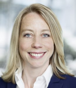 Henrike Waldburg, Head of Retail Investment Management at Union Investment Real Estate GmbH Image: Union Investment Real Estate