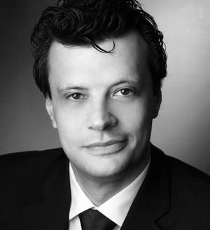 Moritz Felix Lück is Head of Marketing & PR at MEC Metro-ECE Centermanagement. Image: MEC