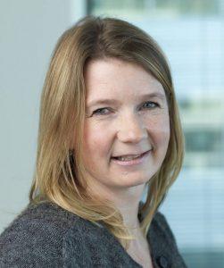 Marije Braam-Mesken, Head of EMEA Retail Strategy & Research at CBRE Global Investors. Image: CBRE Global Investors