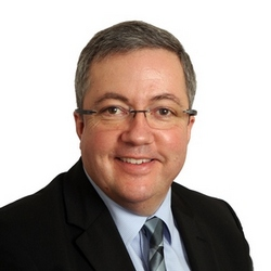 Jonathan Doughty EMEA Head of Foodservice Consulting at JLL Image: JLL Foodservice Consulting