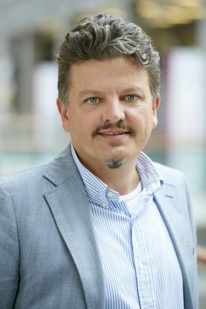 """: Tibor Tatár CEO of Futureal Image: Futureal"