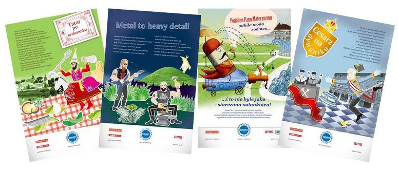 The Bonarka Podgórska project has been nominated for the international ICSC Solal Marketing Award. Image: TriGranit