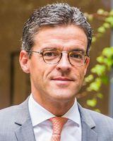 Dirk Adriaenssen, Managing Director Redevco Switzerland and Central Europe. Image: Oskar Steimel