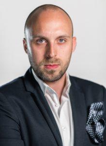 Iwo Knopik, Marketing Manager at TriGranit. Image: TriGranit