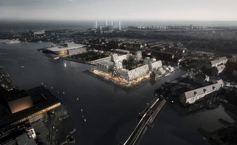 Presented by City of Copenhagen