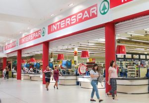 Its entry into Albania has brought the number of countries where Spar operates to 44. Image: Balfin Group