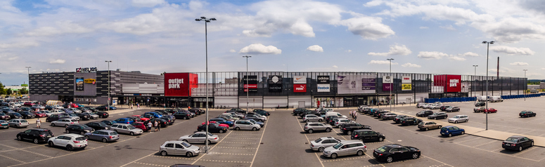 1b30c2244 The largest New Balance shop in Poland in Outlet Park Szczecin | ACROSS |  The European Retail Real Estate Magazine