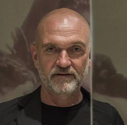 Armin Ebner, co-founder of BEHF. Image: Mirco Taliercio