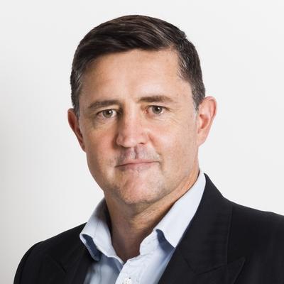 Peter Evans Asset Manager for CEE and Vice President at Meyer Bergman. Image: Meyer Bergman