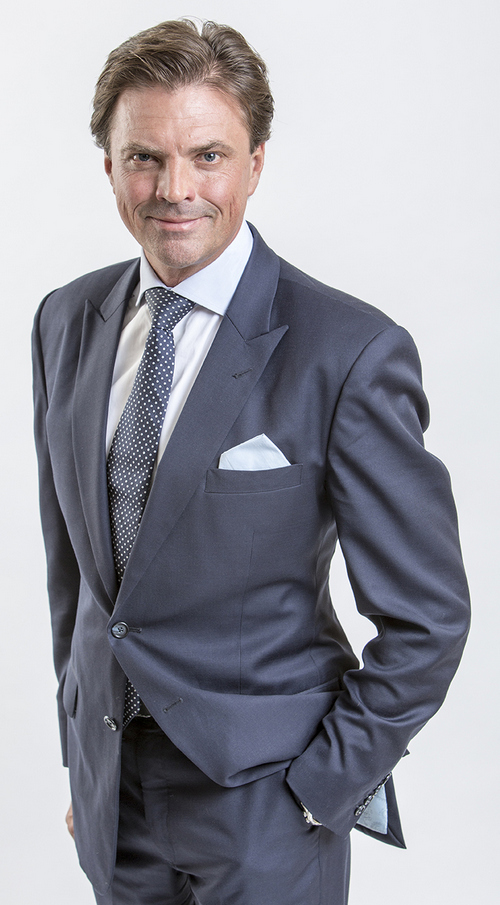 Thomas Maria Seikmann owns the Austrian company Dayland Group and, in addition to his role as CEO of Parndorf Fashion Outlet, is also Managing Director of Freeport Fashion Outlet in Kleinhaugsdorf on the Czech/Austrian border and Roses Designer Outlet in Croatia. Image: Parndorf Fashion Outlet