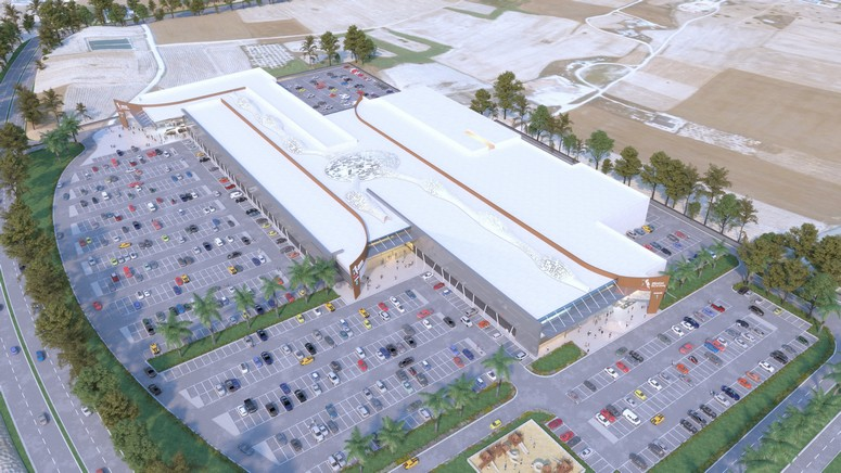 Image: Zenon Mall