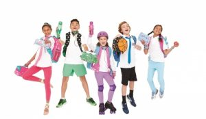 Image: Smiggle | Hammerson