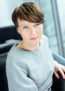 Agnieszka Kołat, National Director, Retail Investment CEE at JLL. Image: JLL