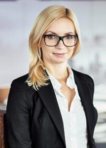 Anna Wysocka, National Director, Head of Retail Agency at JLL. Image: JLL